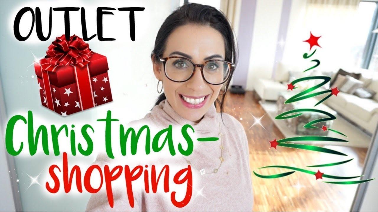 Christmas-Shopping I Ralph Lauren I Wellensteyn... IGeschenke für meinen Mann, Mama, Papa und mich