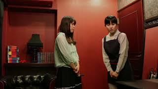 asian housekeeper got spanked