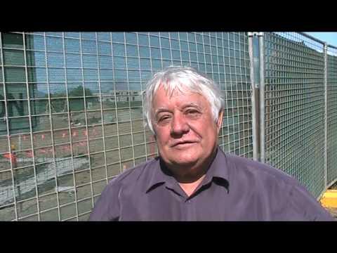 Fred Morris - Public housing - part 1
