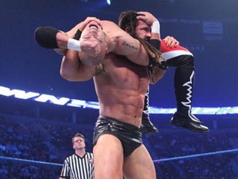 SmackDown: Kaval vs. Tyler Reks