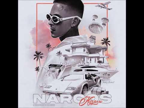 (Beat) kizaru - Narcos (prod. by YG Woods)