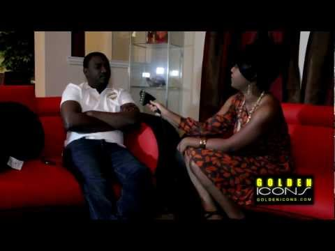 John Dumelo's Interview with Golden Icons - www.goldenicons.com