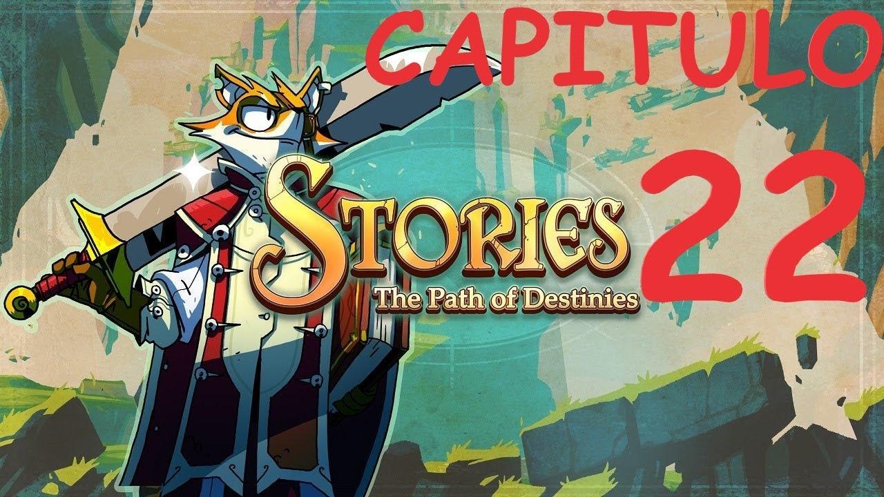 Stories: The Path of Destinies #22 Cara de póquer