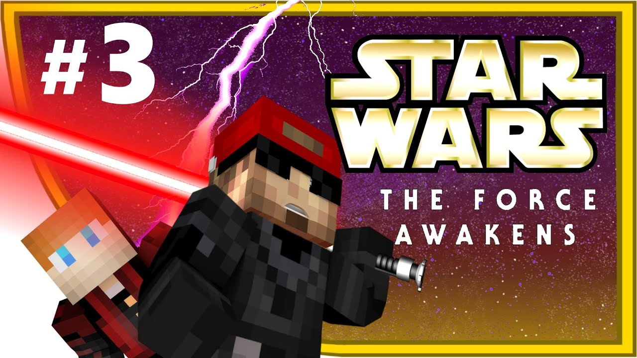 "Star Wars: The Force Awakens | Episode 3 - ""Mustafar ..."
