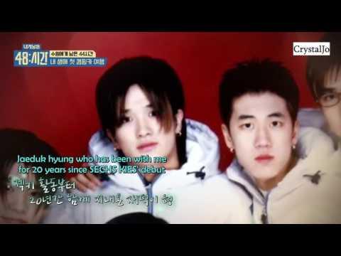 [ENGSUB] Jang Su Won cut 1 - 48 hours ep 6