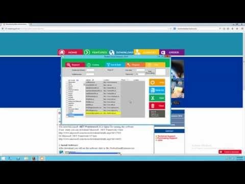 Azerbaijan Email List _ Email marketing database