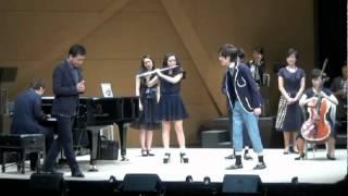 ミュージカル「カルテット!」(http://www.duncan.co.jp/web/stage/qua...