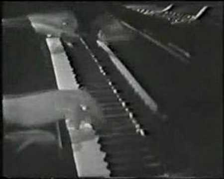 Earl Wild Plays Chopin from 1958!