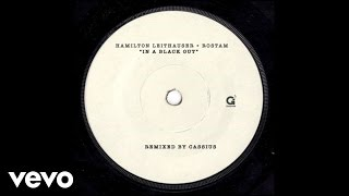 Hamilton Leithauser + Rostam - In A Black Out (Cassius Remix)