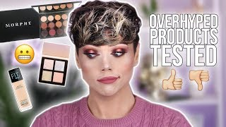 connectYoutube - TRYING OUT NEW OVERHYPED PRODUCTS! Hmm... | Thomas Halbert