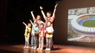 Wellcome International Kindergarten & Internationa