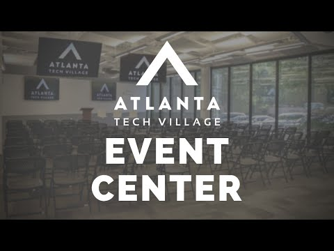 Atlanta Tech Village Event Center