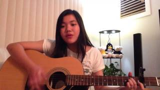 Teardrops on my guitar By Taylor Swift (Cover by Roanne)