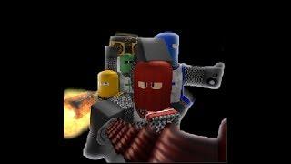 Roblox The Knight SD [INTRO]