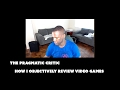 Video Game Review Criteria Overview