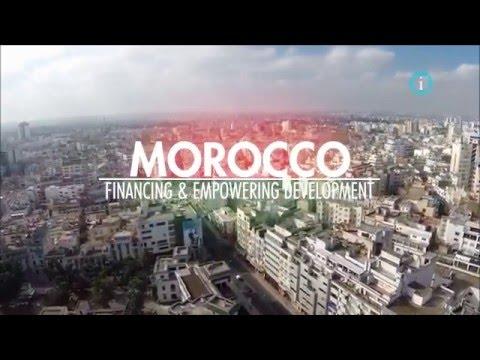 Morocco - Empowering Development