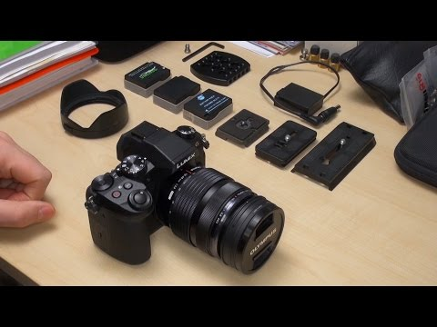 Panasonic G80 / G81 / G85 - Accessory hints (and why I switched back to the GH4)