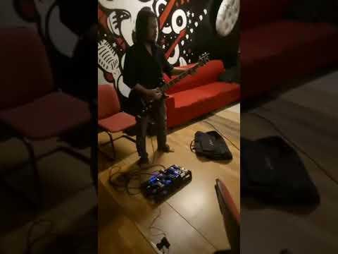 Def gab c - marilah maria_ibu kota cinta (practice) terbaik jemboo