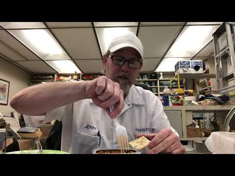Beach Cliff Fish Steaks In Louisiana Hot Sauce # The Beer Review Guy