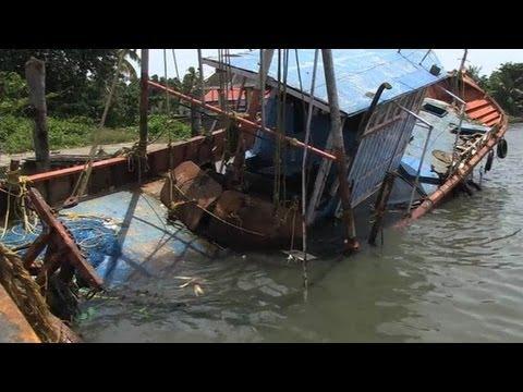 India's Tamil Exodus