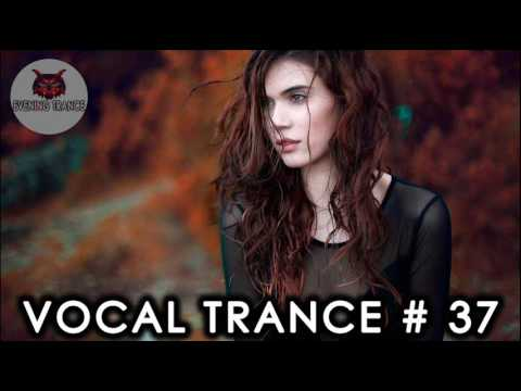 VOCAL TRANCE # 37