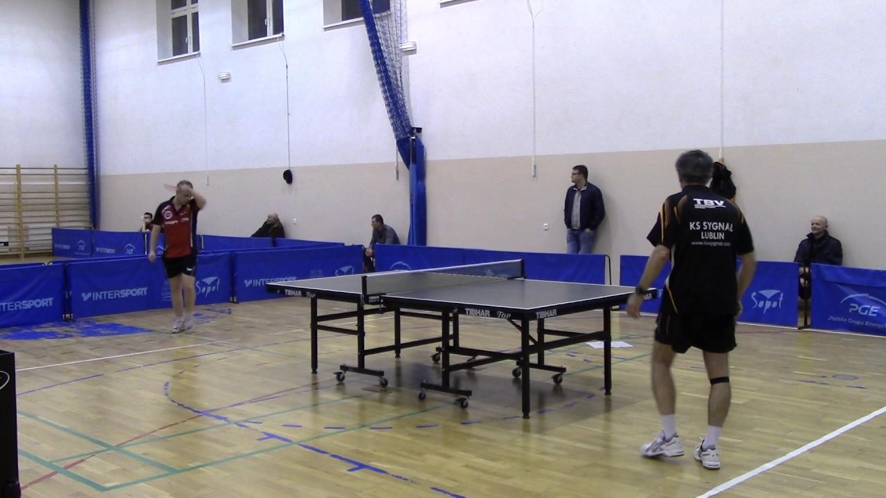 Błękitni ARGA vs KS Sygnał Lublin (16/17, XV kolejka, rozegrana awansem)