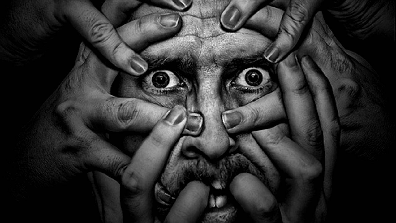 болезни психические фото