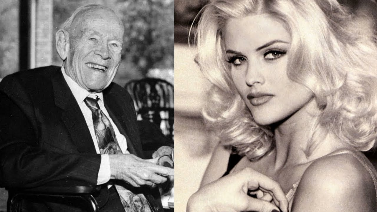 The Untold Truth About Anna Nicole Smith - Youtube-1713