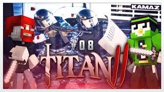 OP-EQUIP! - Minecraft : Titan 2 #8 | Fabo