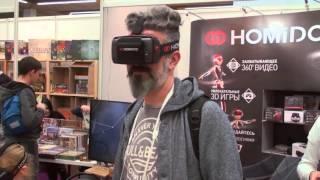 Видео очки для лечения амблиопии и косоглазия Lazy Eye System 3D