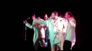 "Temptations Review/""The Way You Do The Things You Do"""