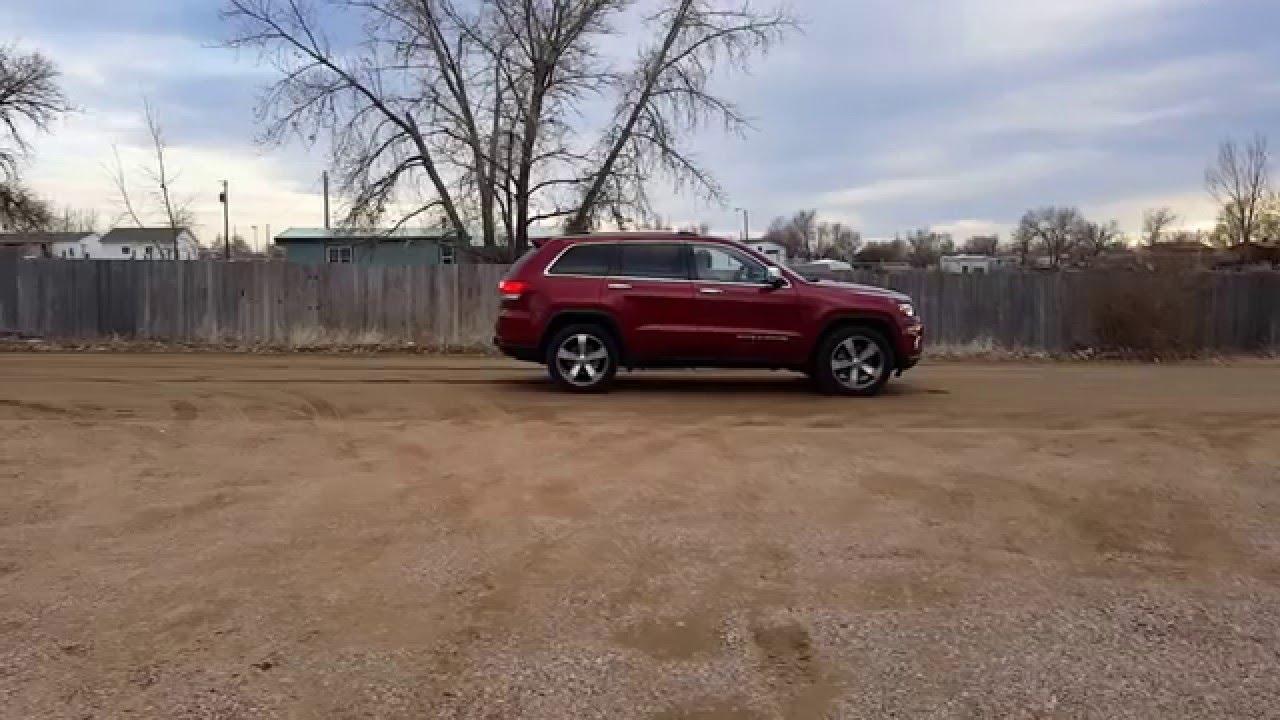 Grand Cherokee EcoDiesel DPF Delete