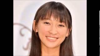ごちそうさんに卯野め以子役で出演している杏さん、声がコンプレックス...