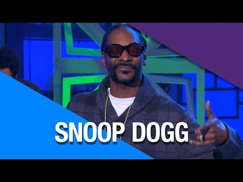 Friday on 'The Real': Snoop Dogg