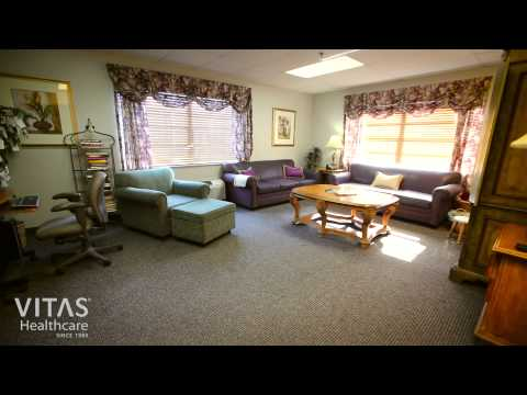 Fort Lauderdale Nursing and Rehab Center VITAS Inpatient Hospice Unit Tour