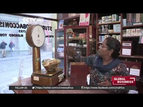Tobacco store in Cape Town boasts 223 years in existence