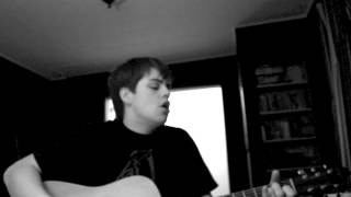 Heres Looking At You Kid - The Gaslight Anthem (ACOUSTIC COVER)