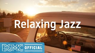 Relaxing Jazz: Lounge Cafe Music - Relaxing Jazz Waltz Music for Positive Mood