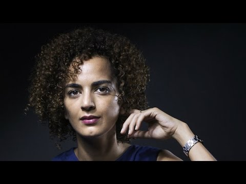 Literature: French-Moroccan writer Leïla Slimani wins Goncourt, France's top literary prize