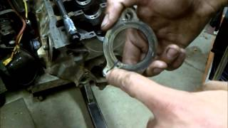 Camshaft Installation (Vid 1 of 8) - How To 302 5.0 Budget Rebuild