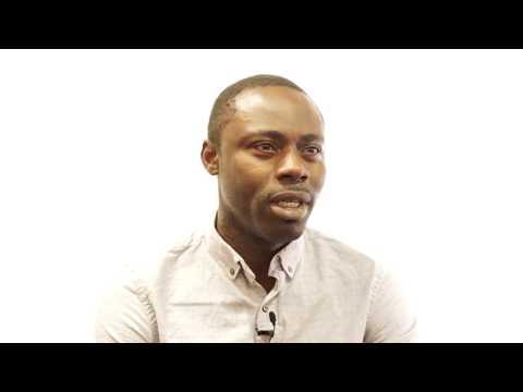 Audu / Country of Origin: Nigeria