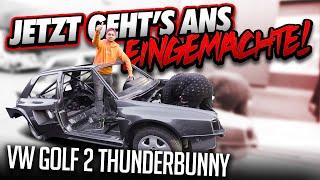 JP Performance - Jetzt geht´s ans Eingemachte! | VW Thunderbunny