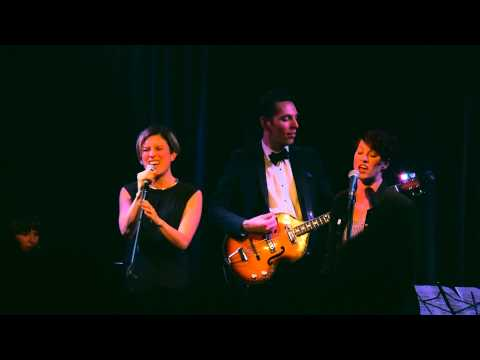 Before Too Long ( Paul Kelly cover) Jherek Bischoff featuring Amanda Palmer and Missy Higgins