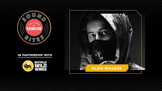 Download Alan Walker x Sound Bites by Grubhub (Live Performance)