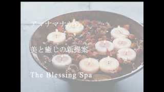 The Blessing Spa ザ・ブレッシング・スパ  (ヒマラヤ岩塩・バスソルト)