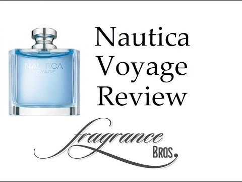 Nautica Voyage Review! High quality cheapie!