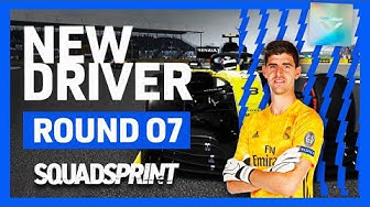 NEW DRIVER JOINS THE GRID! SquadSprint 2020 F1 S2 | Round 7 Britain