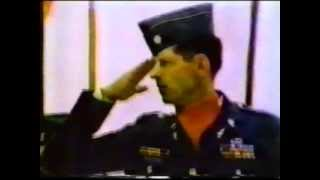 "1983 US Army commercial. ""Army. Be All You Can Be."""