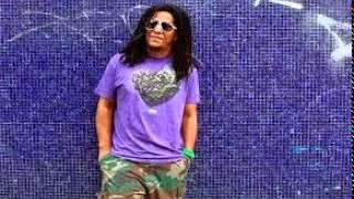 Tego Calderón -Quisiera ser cantante- (Oficial 2015)