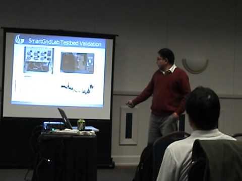 ACM GSU talk by Prof. Wen-Zhan Song (2/2)